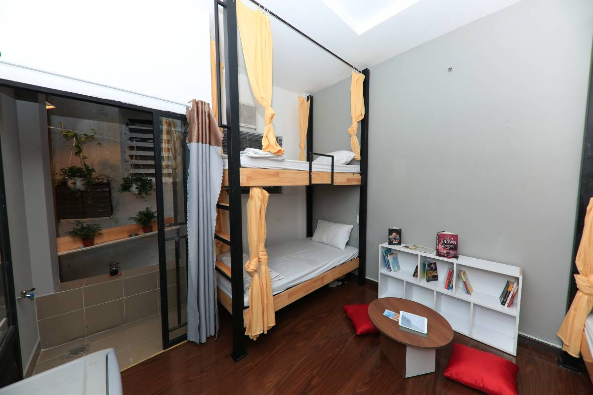 CuCu Hostel, Thanh pho Ho Chi Minh, Viet Nam, Viet Nam hostels and hotels
