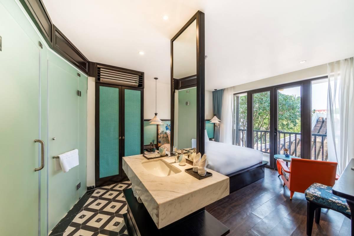 De An Hotel, Hoi An, Viet Nam, Co chcesz zobaczyć i zrobić? Poznaj hotele i działania teraz w Hoi An