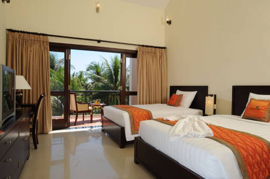 Diamond Bay Resort and Spa, Nha Trang, Viet Nam, recommendations from locals, the best hotels around in Nha Trang