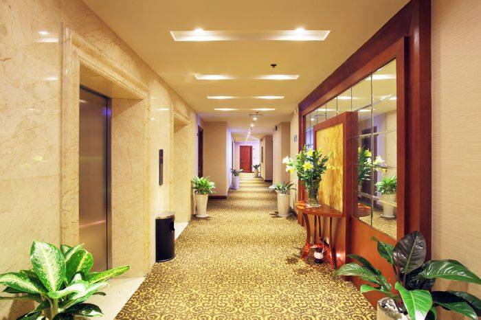 Eden Saigon Hotel, Thanh pho Ho Chi Minh, Viet Nam, hotels and hostels with the best beaches in Thanh pho Ho Chi Minh