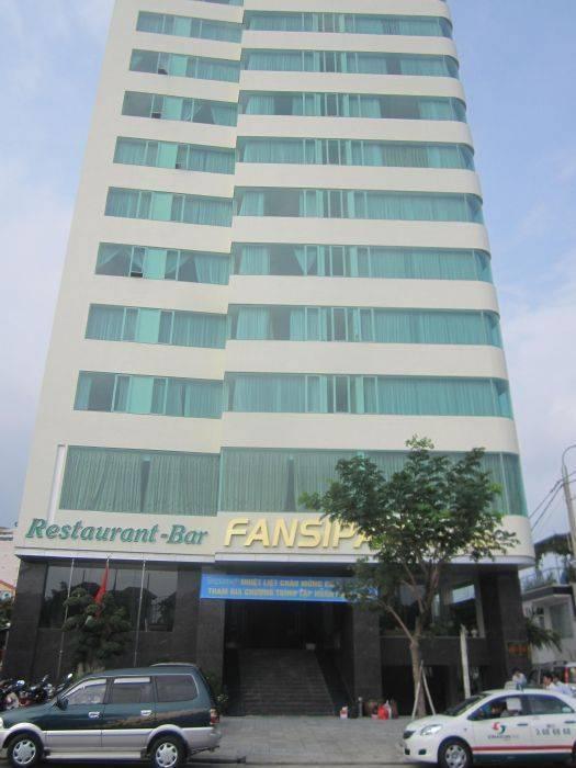 Fansipan Hotel, Da Nang, Viet Nam, Viet Nam hostels and hotels