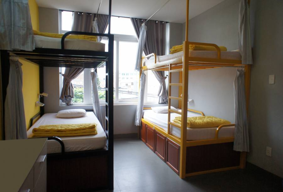 Funtastic Danang Hostel, Da Nang, Viet Nam, hotels near ancient ruins and historic places in Da Nang