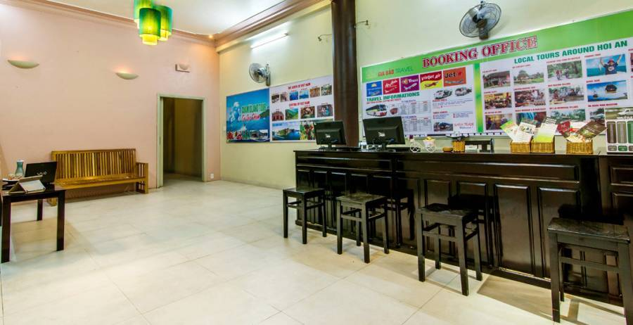 Gia Bao Hoi An Backpackers, Hoi An, Viet Nam, Viet Nam hotels and hostels