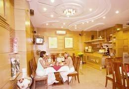 Gia Huy Hotel, Thanh pho Ho Chi Minh, Viet Nam, Scénické ubytovny v malebných lokalitách v Thanh pho Ho Chi Minh