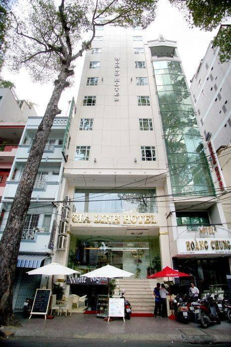 Gia Linh Hotel, Thanh pho Ho Chi Minh, Viet Nam, Viet Nam hotels and hostels