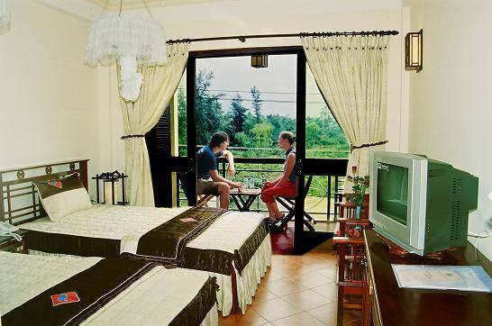 Grassland Hotel, Hoi An, Viet Nam, Países mais seguros para visitar, hotéis seguros e limpos dentro Hoi An