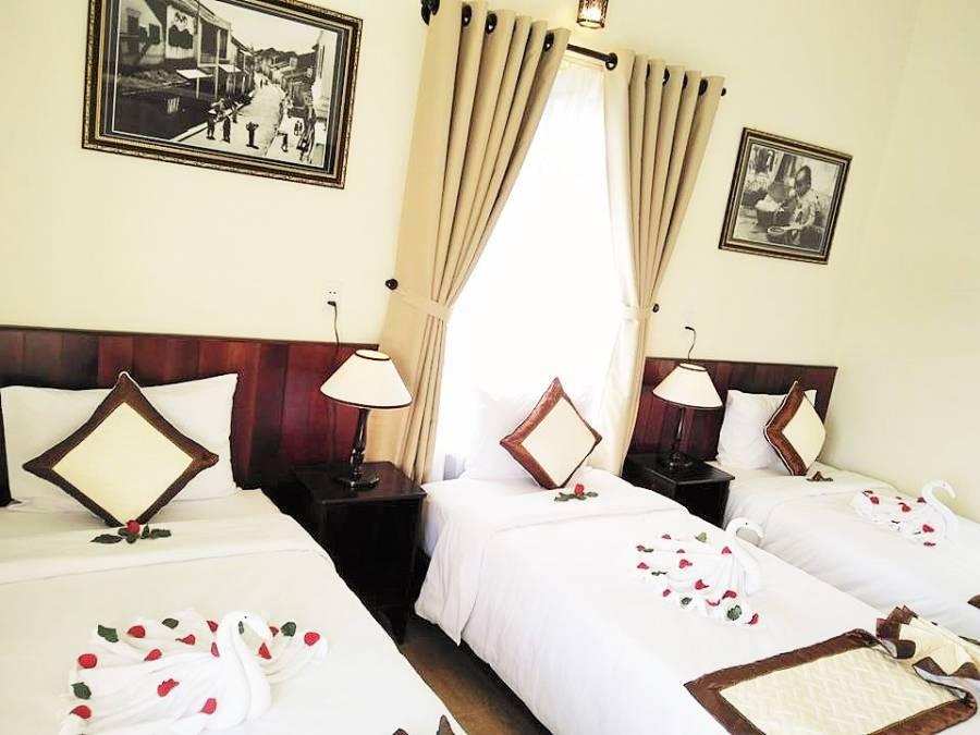 Green Bud Homestay Guest House, Hoi An, Viet Nam, Hotely v blízkosti dopravných uzlov, železničných a autobusových staníc v Hoi An