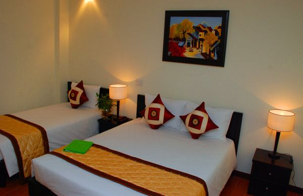 Green Suites Hotel, Thanh pho Ho Chi Minh, Viet Nam, discount deals in Thanh pho Ho Chi Minh