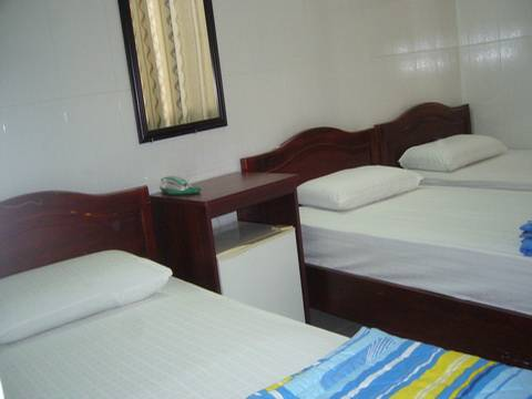 Guesthouse 96, Thanh pho Ho Chi Minh, Viet Nam, Viet Nam hotely a ubytovny