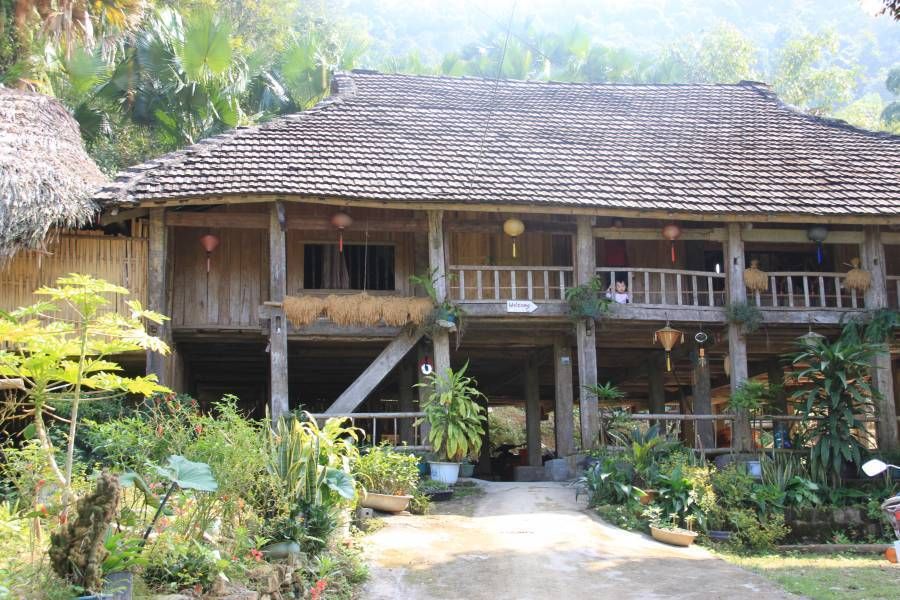 Ha Giang Ban Tuy Homestay, Ha Giang, Viet Nam, Viet Nam hotels and hostels