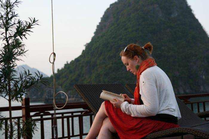 Halong Dragon Cruise, Ha Long, Viet Nam, Viet Nam hotels and hostels