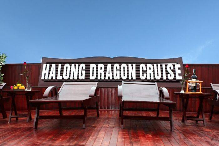 Halong Dragon Cruise, Ha Long, Viet Nam, online booking for hostels and budget hotels in Ha Long