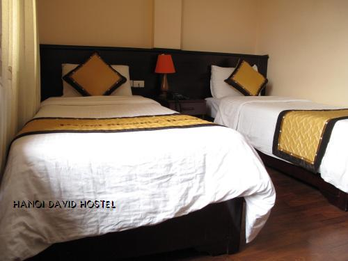 Hanoi David Hostel, Ha Noi, Viet Nam, Here to help you meet the world while staying at a hotel in Ha Noi