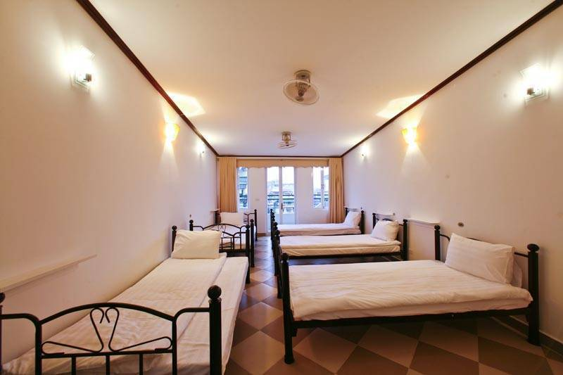 Hanoi Gecko 3 Hostel, Ha Noi, Viet Nam, all inclusive hotels and specialty lodging in Ha Noi