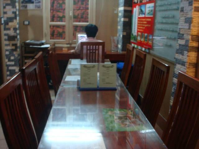 Hanoi Liberty Hostel, Ha Noi, Viet Nam, hoteli v mestih z živalskih vrtovih v Ha Noi