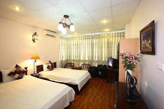 Hanoi Lucky Hotel, Ha Noi, Viet Nam, Viet Nam hotels and hostels