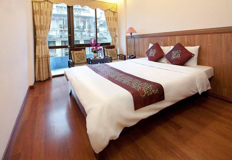 Hanoi Lucky Queen Hotel, Ha Noi, Viet Nam, Viet Nam hotels and hostels