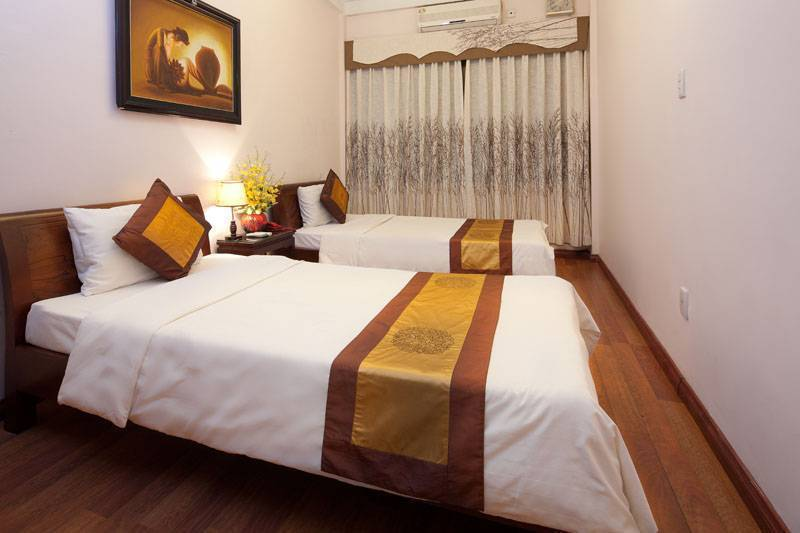Hanoi Lucky Queen Hotel, Ha Noi, Viet Nam, hotels with travel insurance for your booking in Ha Noi