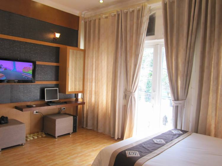 Hanoi Sports Hotel, Ha Noi, Viet Nam, popular locations with the most hotels in Ha Noi