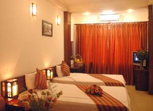 Hanoi Street Hotel 2, Ha Noi, Viet Nam, hotels and places to visit for antiques and antique fairs in Ha Noi