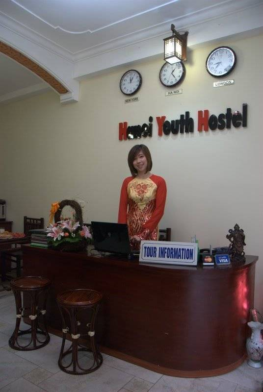 Hanoi Youth Hostel, Ha Noi, Viet Nam, hotels near hiking and camping in Ha Noi