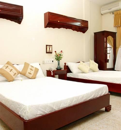 Hello Vietnam Hotel, Ha Noi, Viet Nam, Viet Nam hotels and hostels