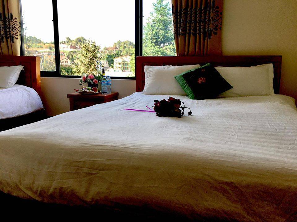 Hoang Anh Sapa Hotel, Sa Pa, Viet Nam, first-rate hotels in Sa Pa