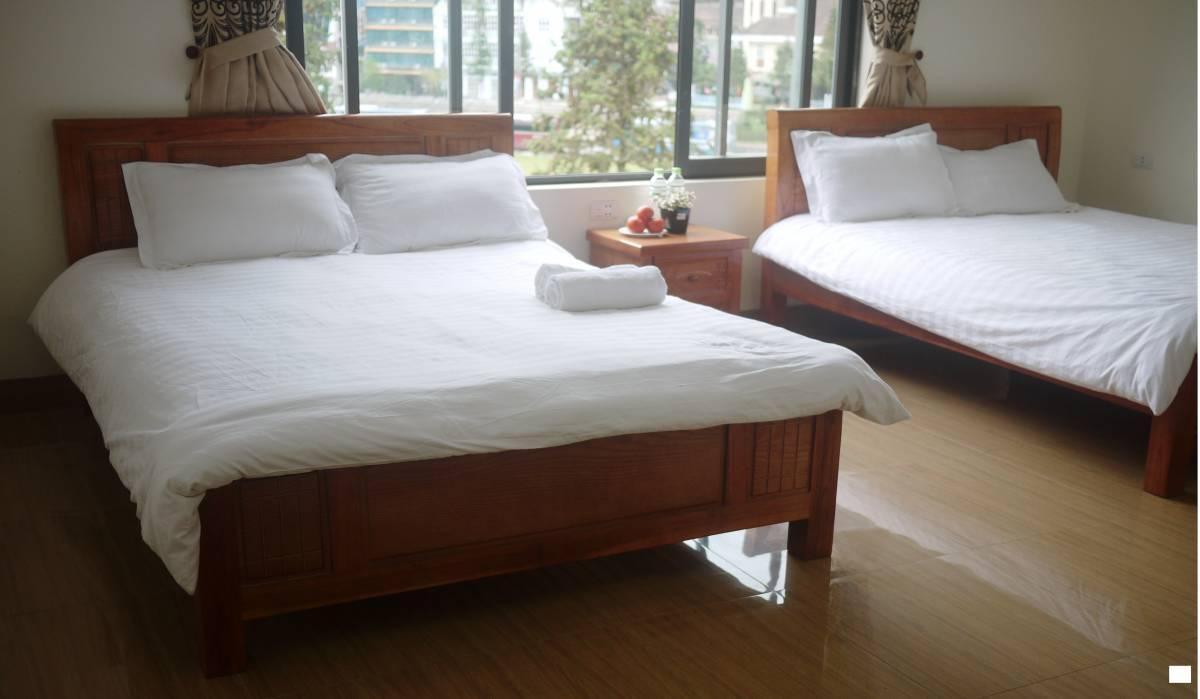 Hoang Anh Sapa Hotel, Sa Pa, Viet Nam, Viet Nam hotels and hostels