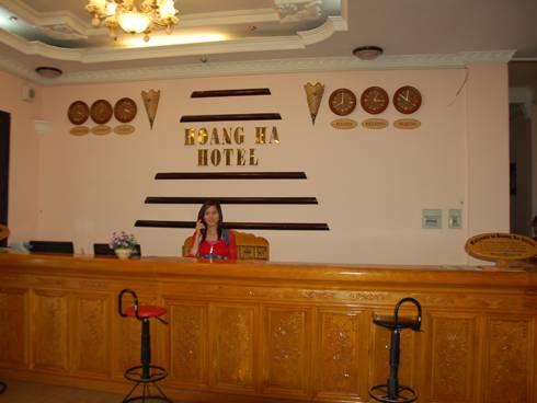 Hoang Ha Sapa Hotel, Sa Pa, Viet Nam, Viet Nam hoteli i hosteli