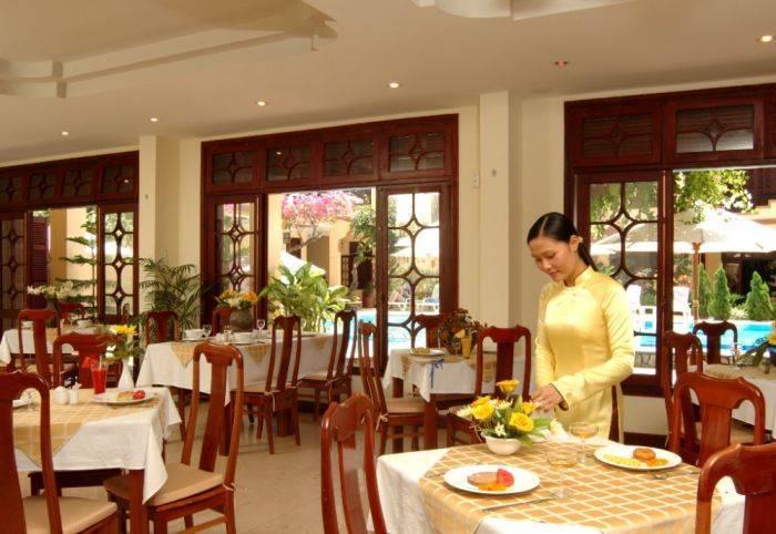 Hoi An Glory Hotel and Spa, Hoi An, Viet Nam, Alberghi vicino al festival di musica e concerti in Hoi An