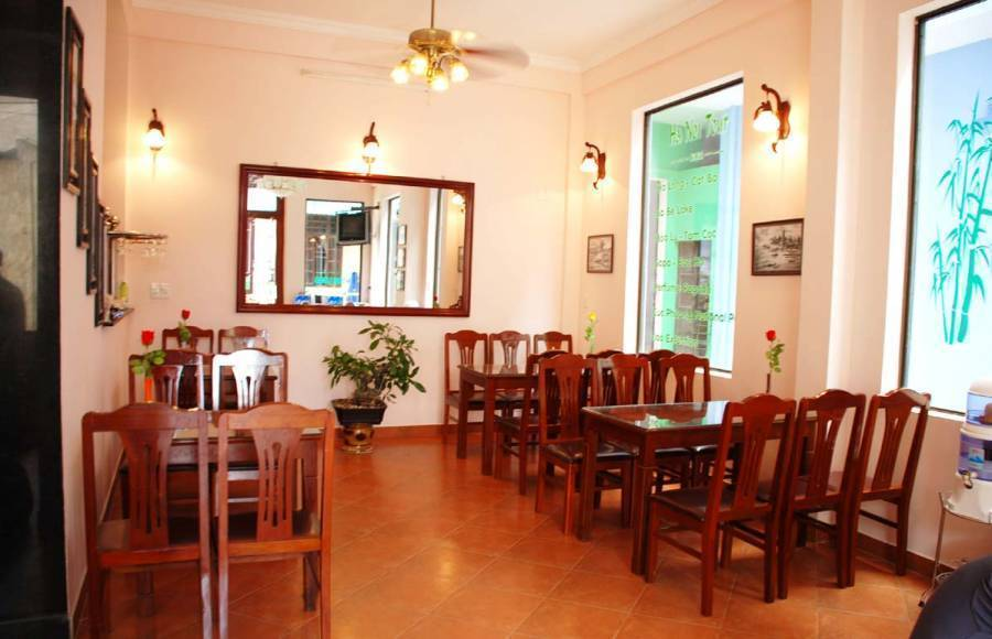 Holiday Hotel, Hue, Viet Nam, low cost hotels in Hue