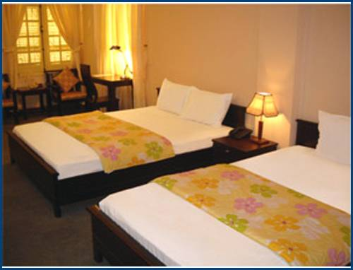 Hong Thien Hotel, Hue, Viet Nam, Viet Nam hotels and hostels