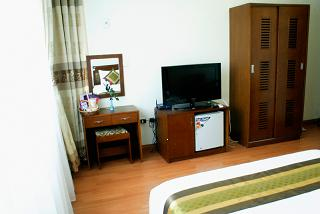 Huonggiang Hotel, Ha Noi, Viet Nam, Viet Nam hostels and hotels