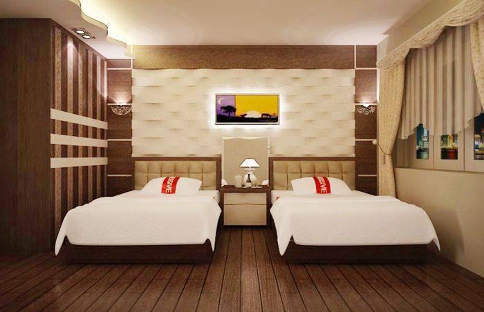 Impressive Hotel, Ha Noi, Viet Nam, Comment choisir un hôtel ou une auberge dans Ha Noi