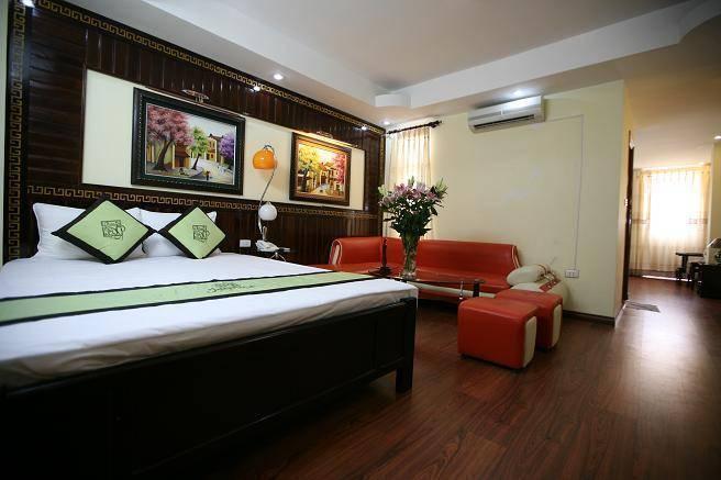 Jasmine Hotel, Ha Noi, Viet Nam, Viet Nam hotels and hostels