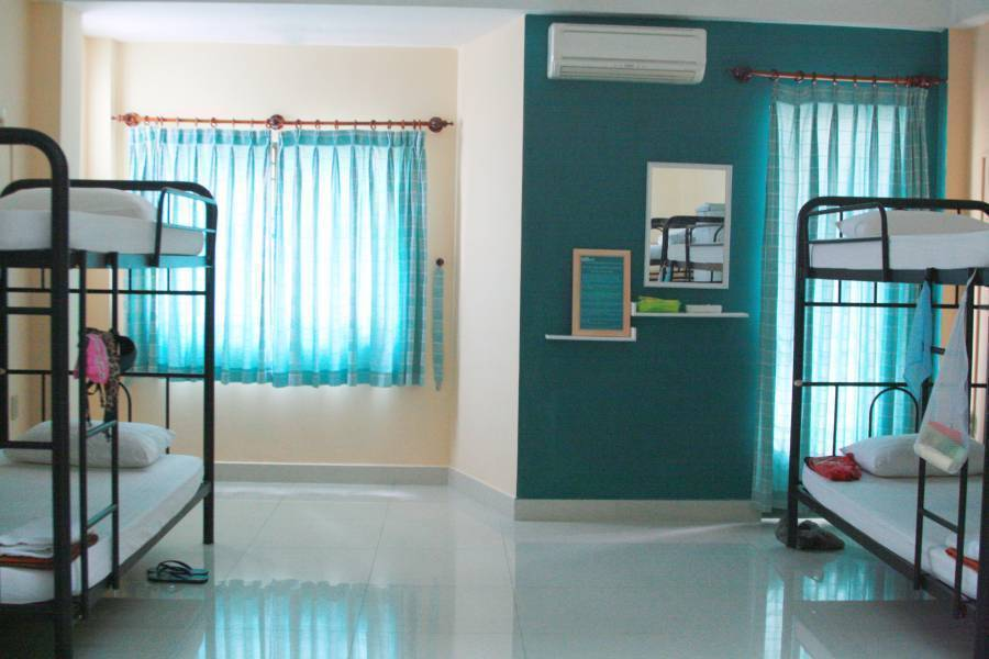Khoi Hostel, Thanh pho Ho Chi Minh, Viet Nam, hotels for road trips in Thanh pho Ho Chi Minh
