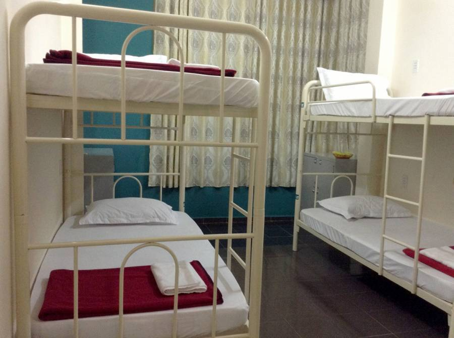 Khoi Hostel, Thanh pho Ho Chi Minh, Viet Nam, Viet Nam hotéis e albergues