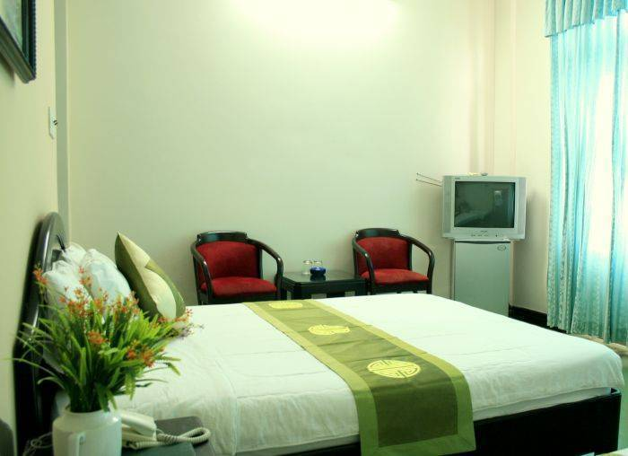 Kimngan Hotel, Nha Trang, Viet Nam, hotels in locations with the best weather in Nha Trang