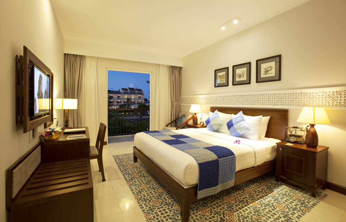 Lantana Hoi An Boutique Hotel and Spa, Hoi An, Viet Nam, find the best hotel prices in Hoi An