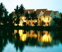 Life Hesitage Resort, Hoi An, Viet Nam, Viet Nam hostels and hotels