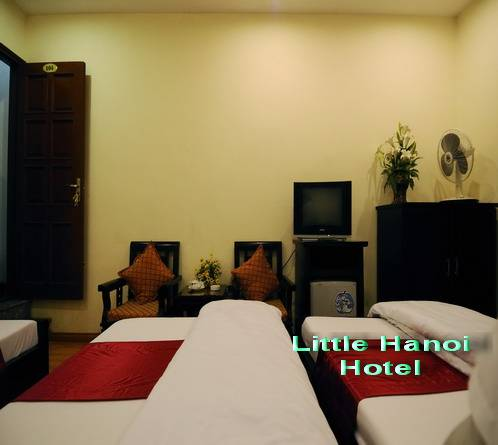 Little Hanoi Hostel, Ha Noi, Viet Nam, hotels, special offers, packages, specials, and weekend breaks in Ha Noi