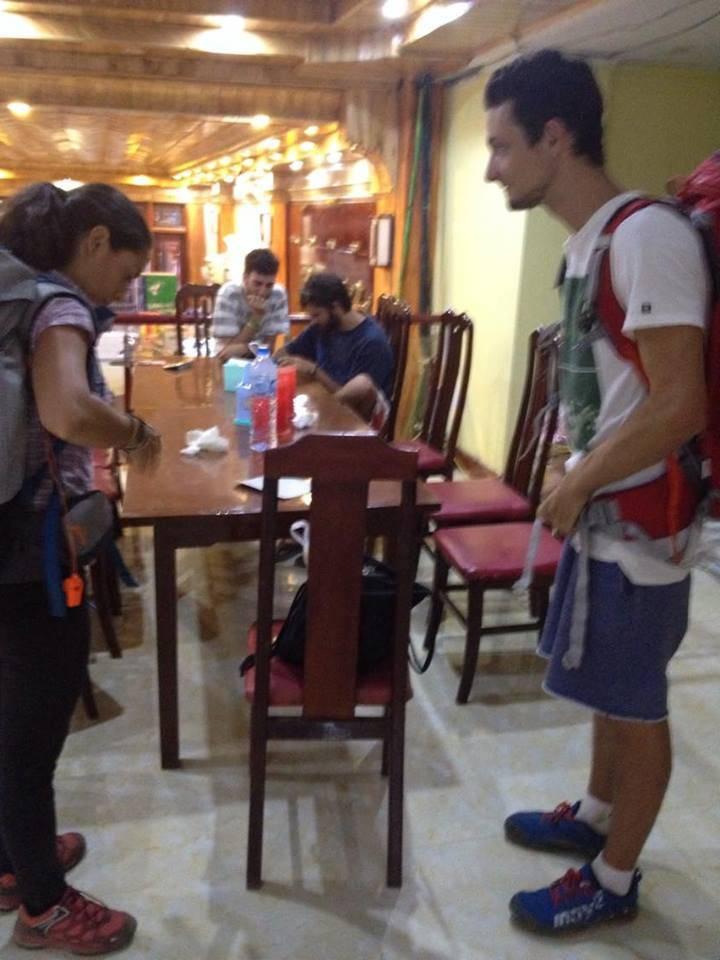 Long Anh Hotel, Sa Pa, Viet Nam, Usporedbe hotela u Sa Pa