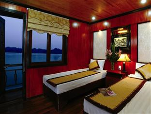 Luxury Imperial Cruise Halong, Ha Long, Viet Nam, get travel routes and how to get there in Ha Long