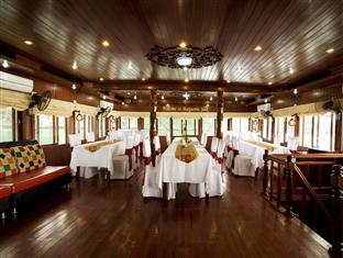 Marguerite Junk, Ha Long, Viet Nam, a new concept in hospitality in Ha Long