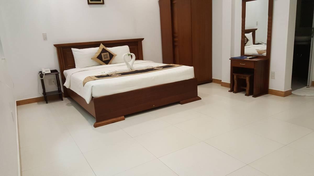 Mui Ne Volga Hotel and Apartment, Phan Thiet, Viet Nam, Viet Nam hotels and hostels