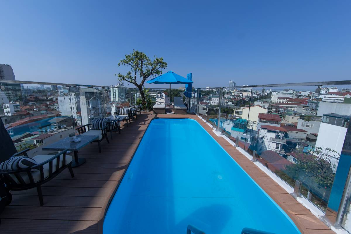 Nevaeh Hotel and Spa Hanoi, Ha Noi, Viet Nam, Viet Nam hotels and hostels