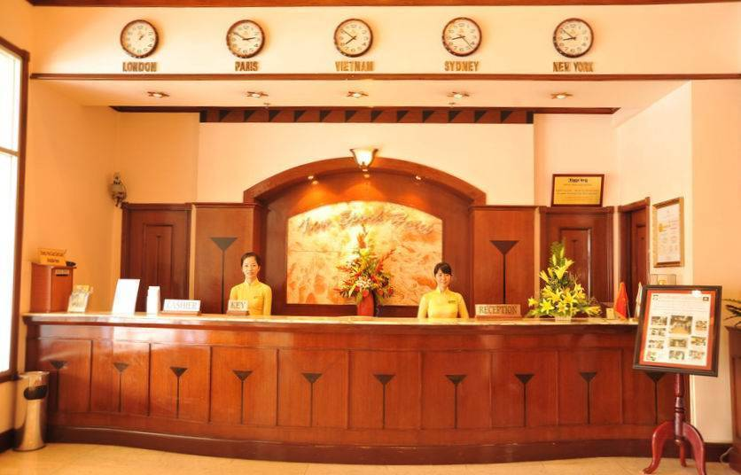 New Epoch Hotel, Thanh pho Ho Chi Minh, Viet Nam, hotels near beaches and ocean activities in Thanh pho Ho Chi Minh