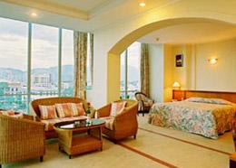 Nha Trang Lodge Hotel, Nha Trang, Viet Nam, hotels with air conditioning in Nha Trang