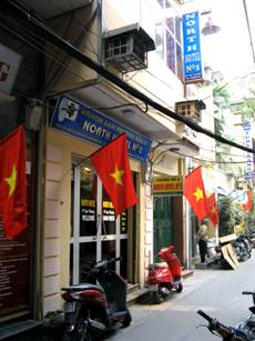North Hotel No. 2, Ha Noi, Viet Nam, Viet Nam 호텔 및 호스텔