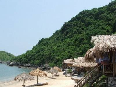 Ocean Beach Resort, Ha Long, Viet Nam, Viet Nam hotels and hostels